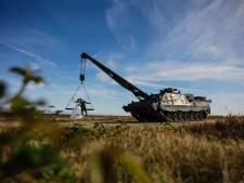 De meest romantische tank van het land