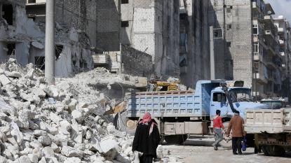 """""""Niets aan de hand"""": Franse touroperator verkoopt eerste vakanties naar Syrië"""