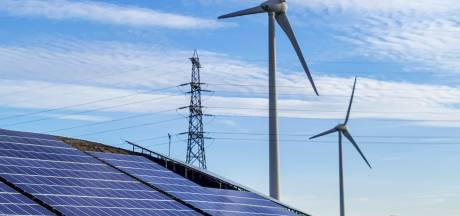 Buurtschappen willen baas blijven in eigen gebied: 'Niet het energie-afvoerputje van Hellendoorn worden'