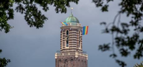 Zwolle gaat voor Roze zaterdag in 2020