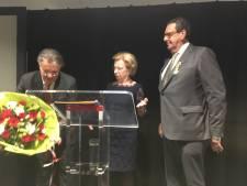 Pauli neemt met hoge onderscheiding afscheid van provincie Noord-Brabant