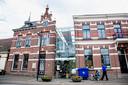 Het Van GoghHuis in Zundert.