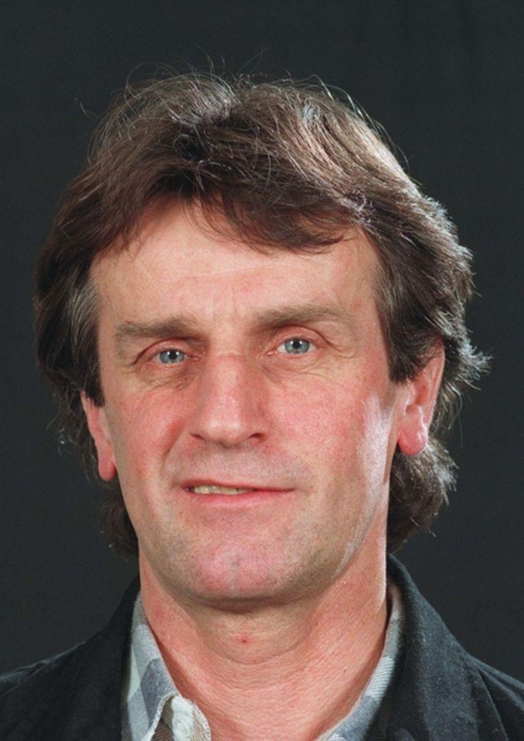 Bob Boverman. Beeld ANP