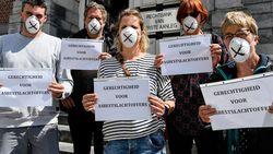 Asbeststort brengt SVK voor rechtbank