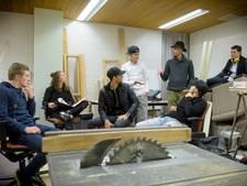 Jongerengroep verhuist van bank Leende naar brandweer Heeze