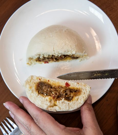 Dit zijn de lekkerste broodjes bapao uit de supermarkt