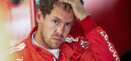 Red Bull et Racing Point ferment la porte à Vettel pour 2021