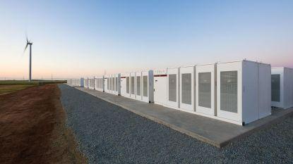 Elon Musk wedde dat Tesla in 100 dagen tijd de grootste batterij ter wereld zou bouwen. Nu is ze klaar