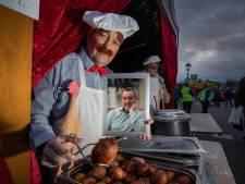 Hoofdrol voor amateurs bij Kerst in Oud Kampen