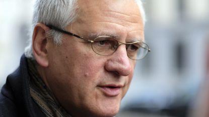 Peeters blijft zich verzetten tegen beursgang Belfius zonder Arco-deal