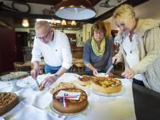 Zorgboerderij Olthof bakt de lekkerste appeltaart van Gelselaar