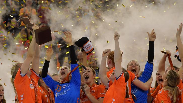 Bekijk hier hoe Oranje op sensationele wijze wereldkampioen werd