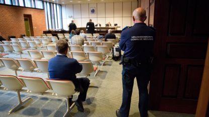 Deze week in de politierechtbank: twee maanden rijverbod wegens seks achter stuur