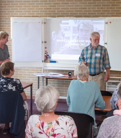 Wierden wordt 'dementievriendelijke gemeente'