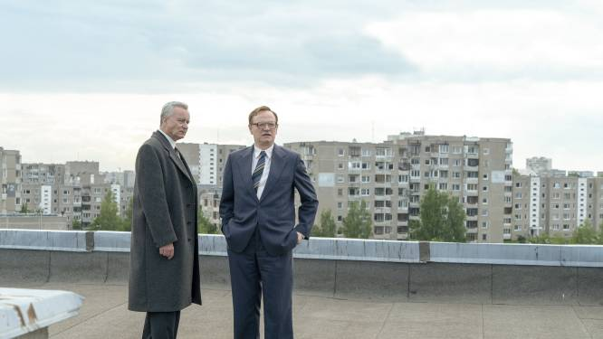 "Russische communistische partij wil 'Chernobyl' verbieden: ""Dit is ideologische manipulatie"""