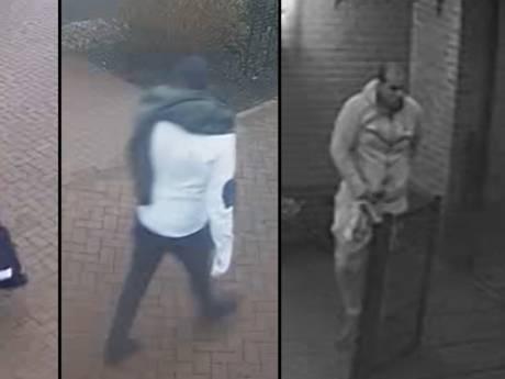 Politie: tips voor opsporen gemaskerde inbrekers Zevenhuizen