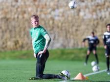 Doelman Guy Smit vindt nieuwe club in IJsland