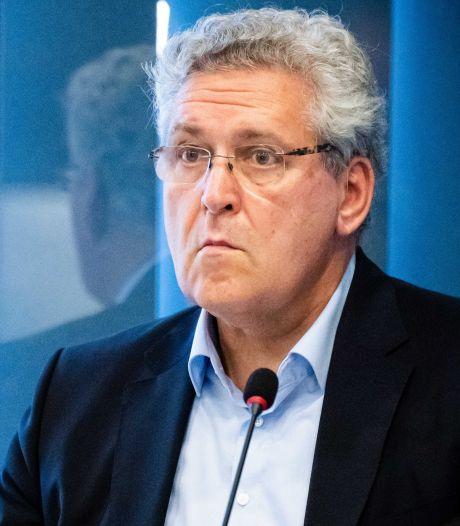 Henk Krol weg bij Partij voor de Toekomst, medewerker bedreigd: 'Ik weet je te vinden!'