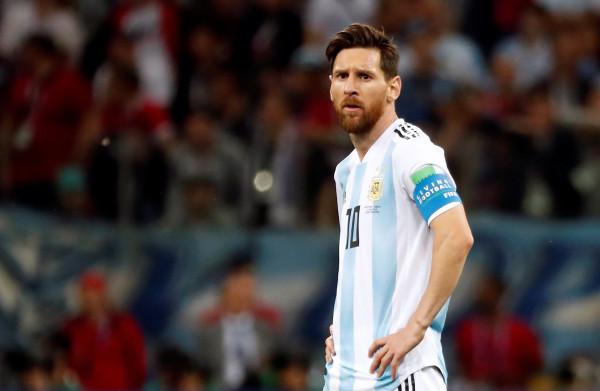 **Ramos: 'Maradona is lichtjaren verwijderd van het niveau van Messi'**