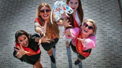 Avontuur zit erop voor onze Miss België-finalistes