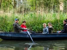 Tóch even het huis uit dit weekend? Met een bootje door het Utrechtse water varen mag nog wél gewoon