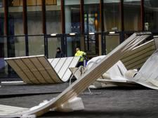 Verzekeraars: Storm zorgde voor 90 miljoen euro schade aan huis en auto