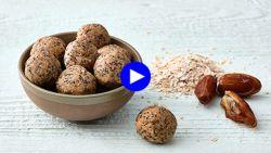 Blend deze vijf ingrediënten en je smult van een ultrasnel, gezond vieruurtje