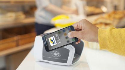 Maar 4 procent van betalingen met Bancontact in België gebeurt contactloos (en dat moet beter)