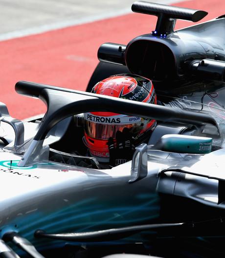 Toro Rosso: Uiteindelijke halo ziet er beter uit dan de testversies