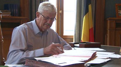 Voormalig burgemeester van Molenbeek Philippe Moureaux overleden