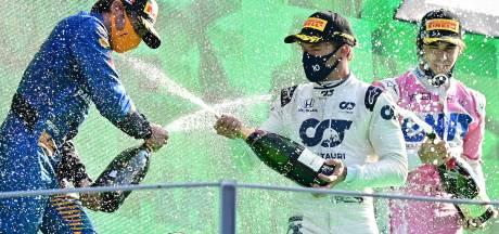 Formule 1-baas start nieuwe discussie over 'reverse-grid' om races spannender te maken