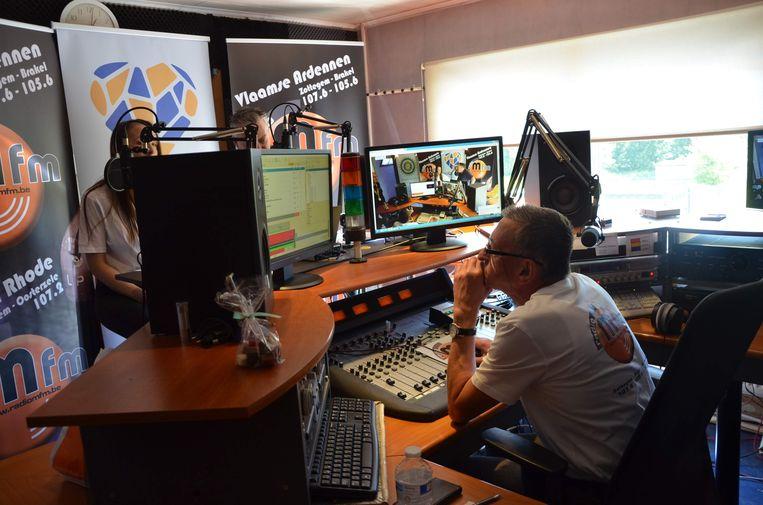 De uitzending leverde 27.288 euro op.