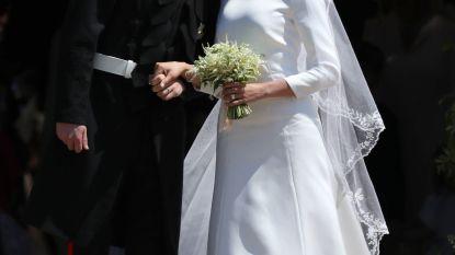Als royals toch niet blootsvoets op Ibiza kunnen trouwen... PRÁCHTIG HUWELIJK