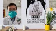 Woede in China om dood van arts die met coronavirus-klokkenluider in Wuhan werkte