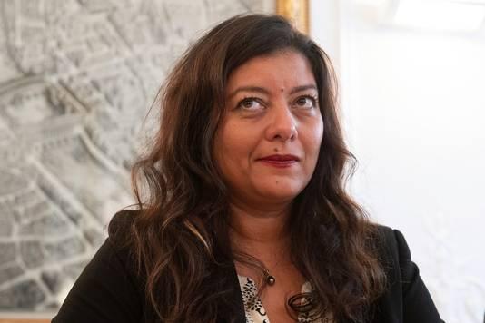 Sandra Muller