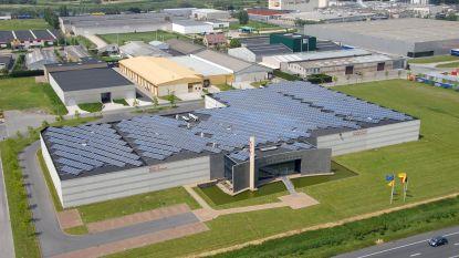 Bedrijven in Suikerpark moeten verplicht zonnepanelen installeren