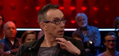 Matthijs vs Dolf: het gíng ergens over