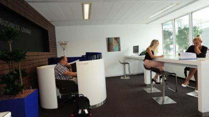 Studeren kan voortaan in business lounges Regus en Spaces