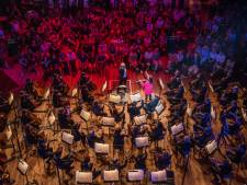 Blazers Holten en Bathmen in concert met Maestro-orkest
