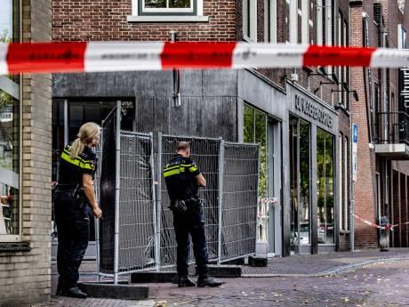 Derde aanhouding om beschietingen Delft