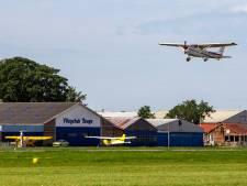 Platform Vlieghinder wint belangrijke slag om Teuge bij Raad van State: provincie moet verantwoording afleggen