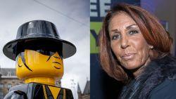 Rachel Hazes betaalt nieuw Lego-beeld André uit eigen zak