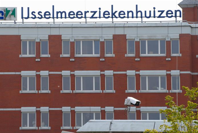 MC IJsselmeerziekenhuizen