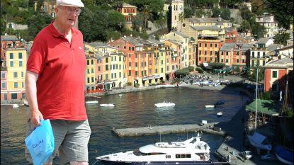 Oeps: koning Albert geweigerd in Italiaanse jachtclub omdat hij foute kleding draagt