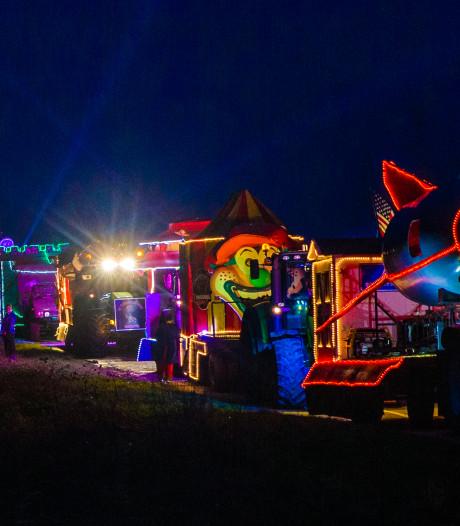 Limiet voor buitendorpse carnavalswagens, Alphen en Boven-Leeuwen gaan geluidsoverlast te lijf