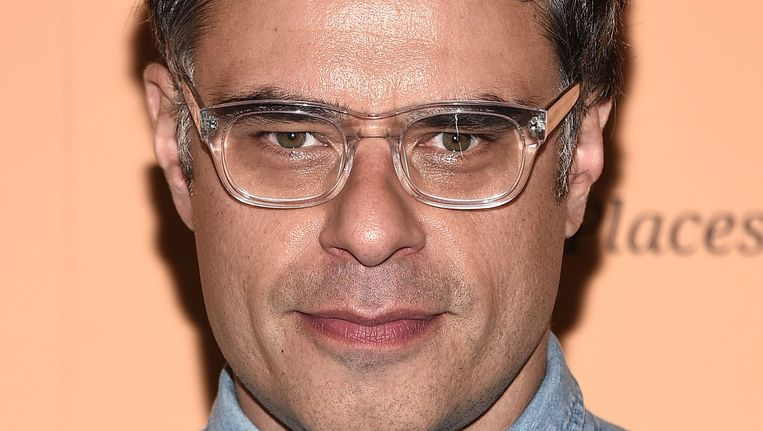 Jemaine Clement.