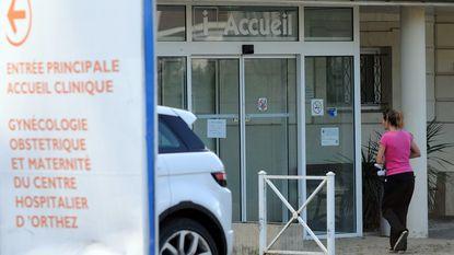 Française sterft tijdens bevalling: dronken Belgische anesthesiste in de cel
