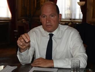 Brussel dient klacht in na aanval op agent