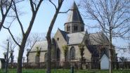 Gegidst bezoek aan archeologisch museum en kerk van Werken