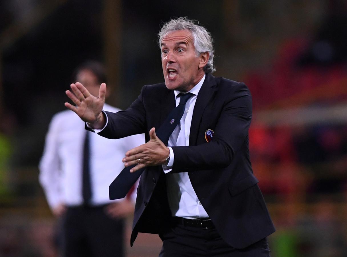Roberto Donadoni.